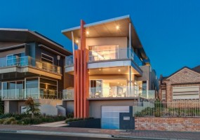 5 Bedrooms, 3 Rooms, House, New Homes, The Esplanade, 4 Bathrooms, Listing ID 1001, Brighton, SA, 5048,